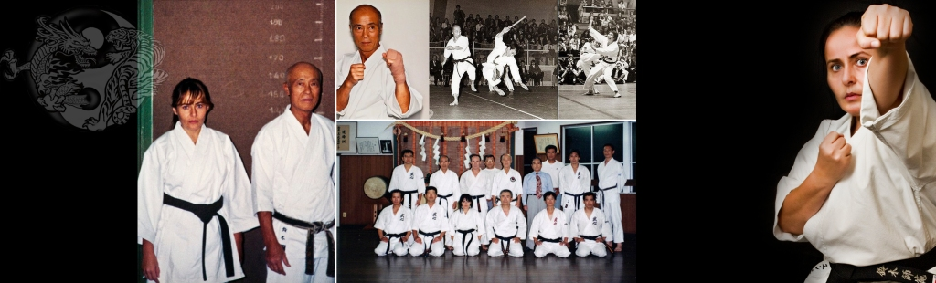 tatsuo suzuki karate